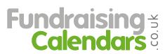 Fundraising Calendars