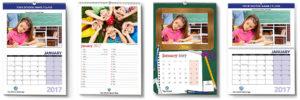 Fundraising for Schools Calendars